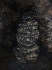 A Bedellői-cseppkőbarlang