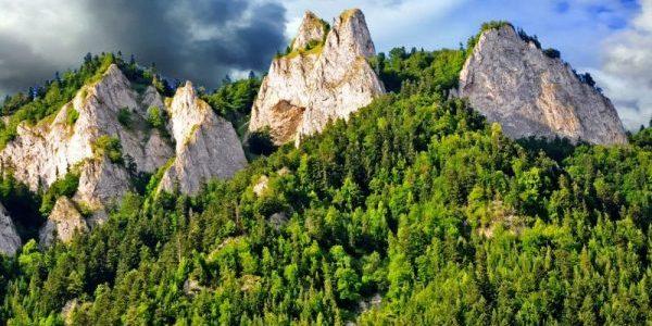 Korona-hegy