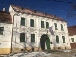 Torockó: Duna Ház