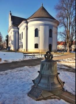 Igló - az evangélikus templom