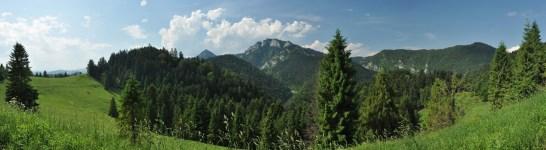 Pieninek-hegység