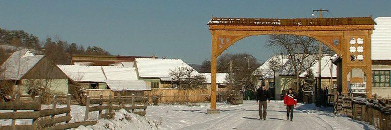 Erdővidék I. – Fehér karácsony Bardócszéken