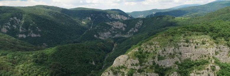 Aninai-hegység – A bánsági karsztvidék