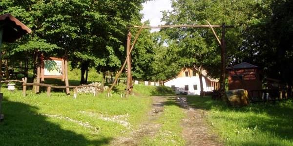 Drégelyvár Szabadidőpark – Drégelypalánk