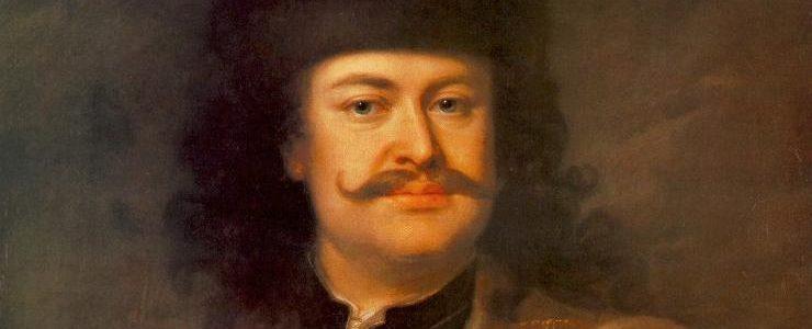 Megemlékezés II. Rákóczi Ferenc születésének 342. évfordulójáról