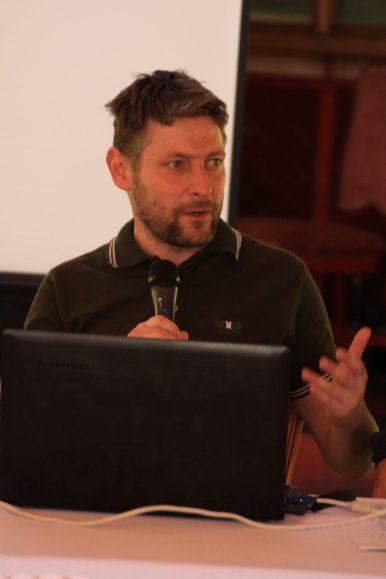 Moys Zoltán beszélt az ispáni rendszerről