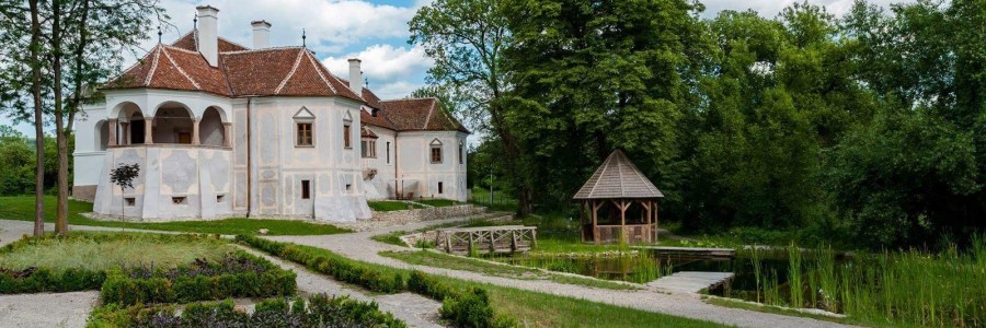 Kálnoky kastély – Miklósvár