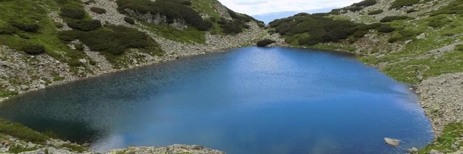 Két napos nyári túra a Kis-Retyezát és a Páring-hegységben
