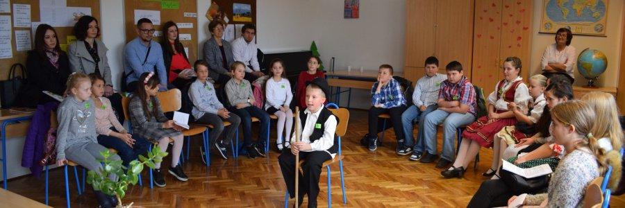 Általános Iskola – Laskó