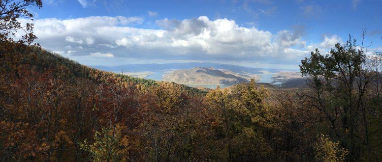 Visegrádi-hegység
