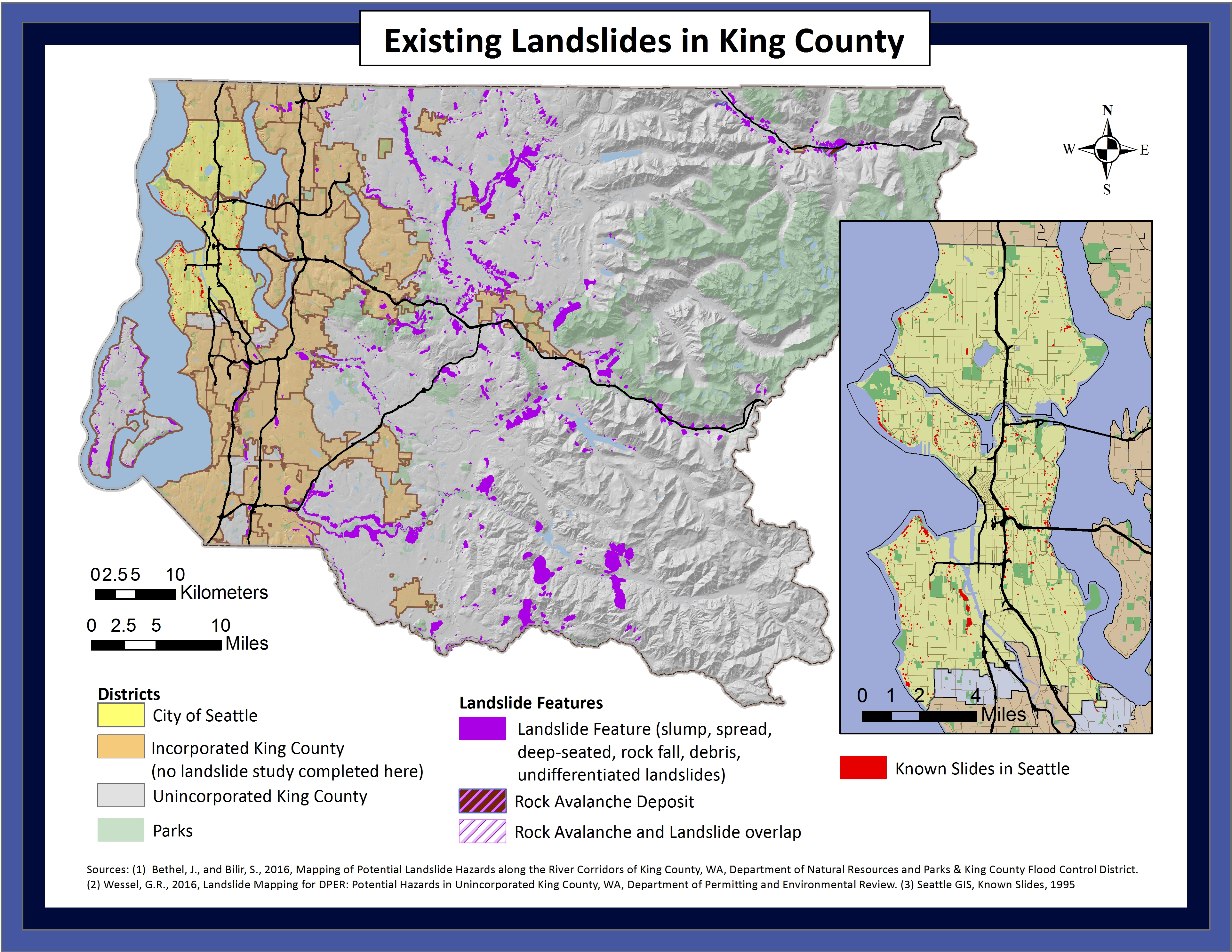 Rivers In Snohomish County
