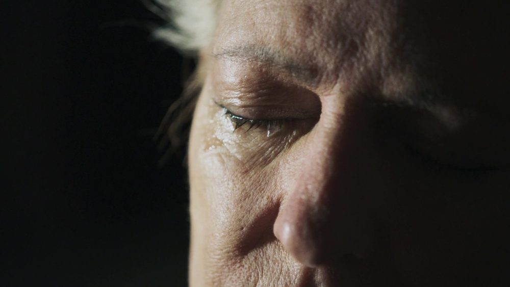 Amnesty – Through The Eyes