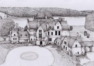 Castle Leslie, Co. Monaghan