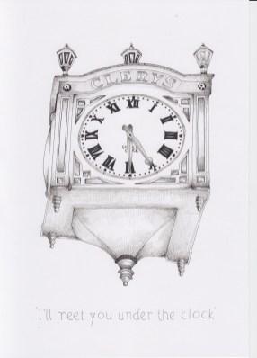 Clery's Clock, Dublin