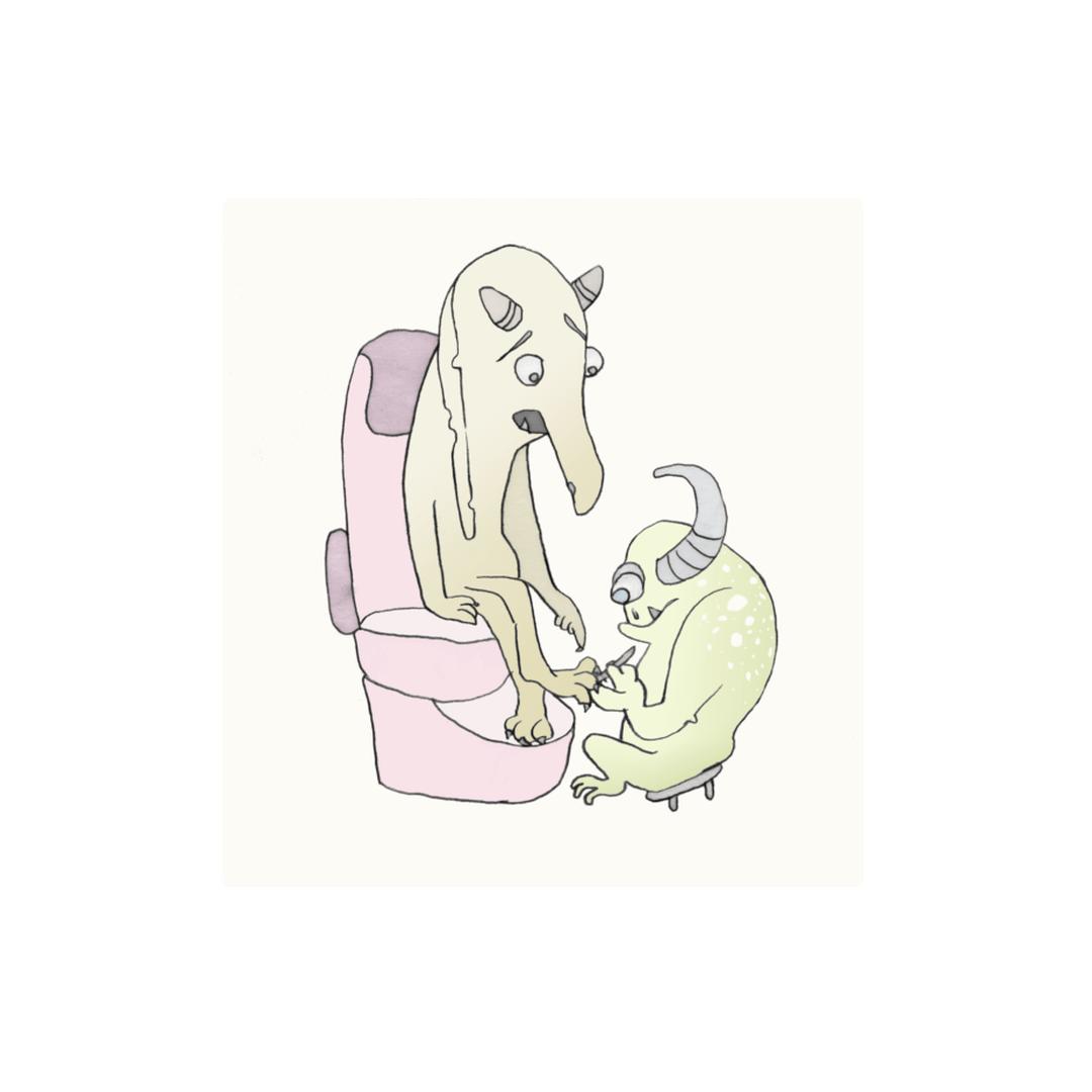 monsterpedi