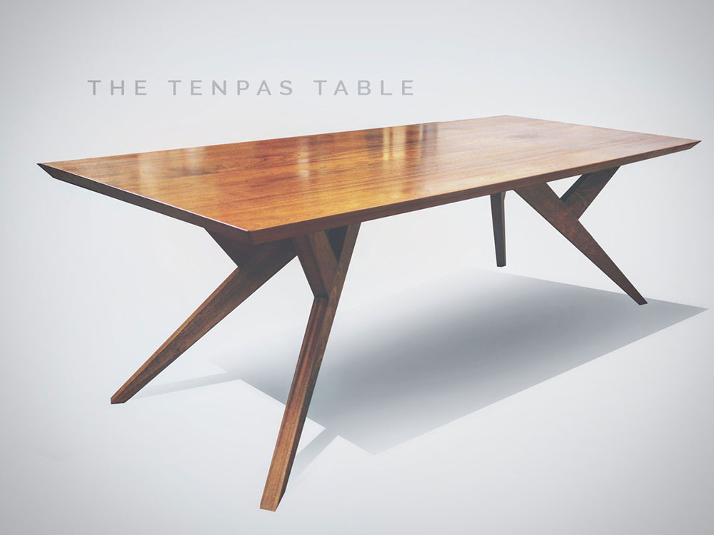 The Tenpas Table