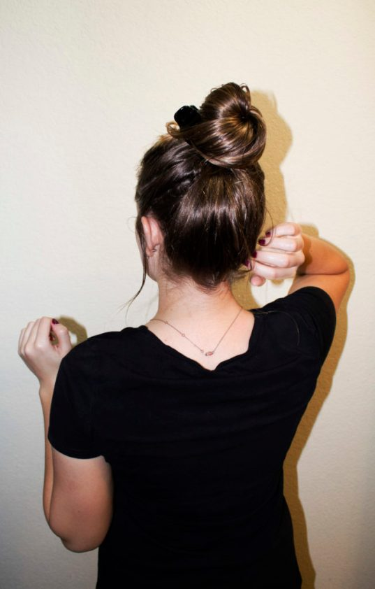 hair-in-bun