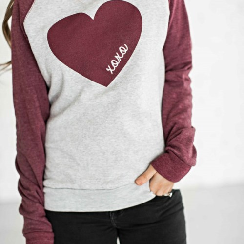 Valentine's Day Clothing