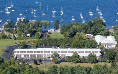 Welcome to Hazelett Marine's new website!
