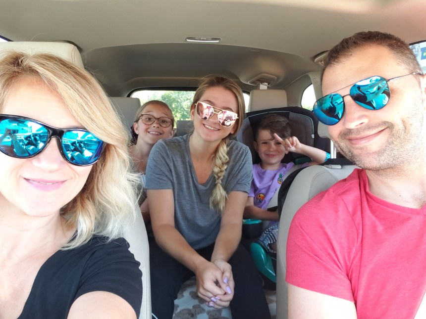 Can A Road Trip With The Kids Truly Go Without A Hitch?