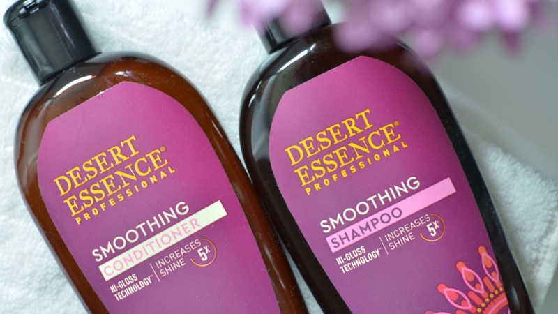 Natural Personal Care – Desert Essence