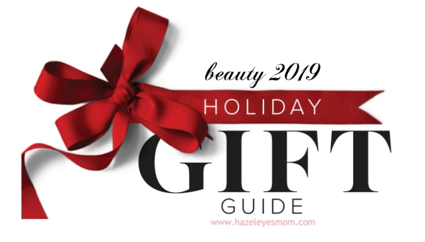 Holiday Gift Guide #4 – beauty
