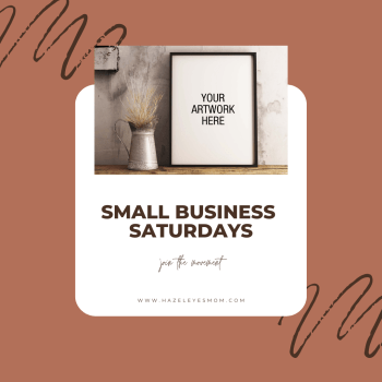 Small Business Saturdays