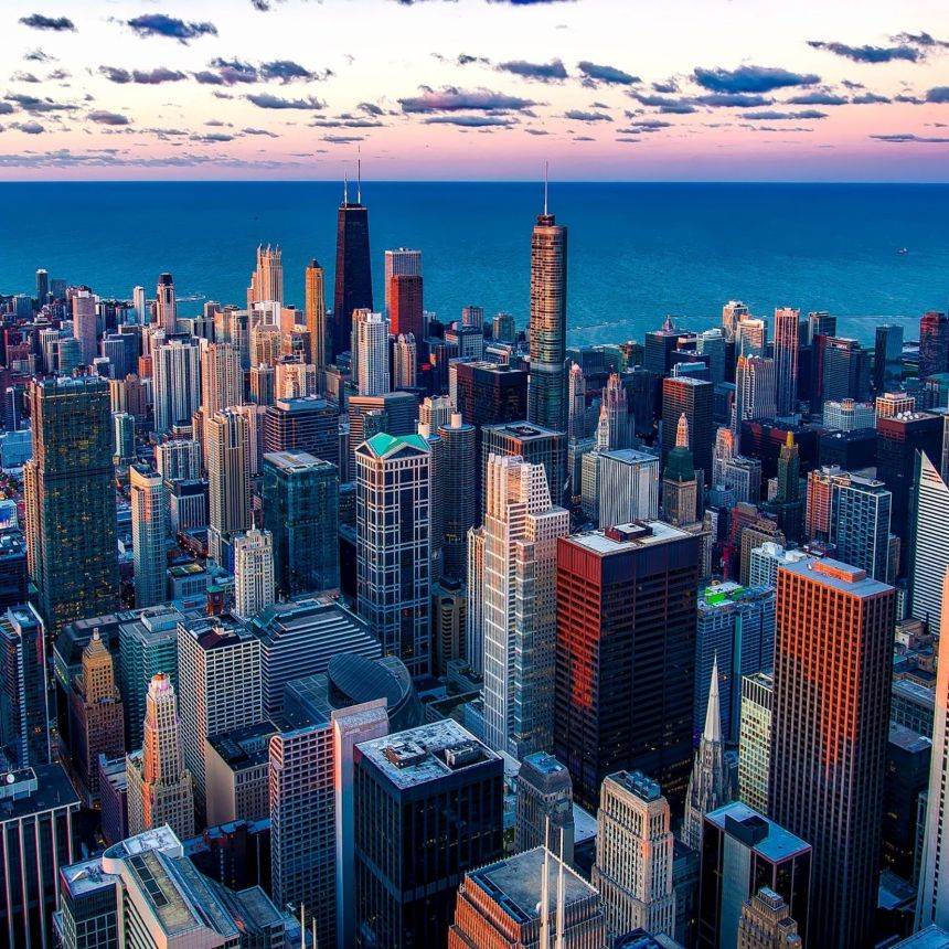 5 Covid safe staycations – Chicago