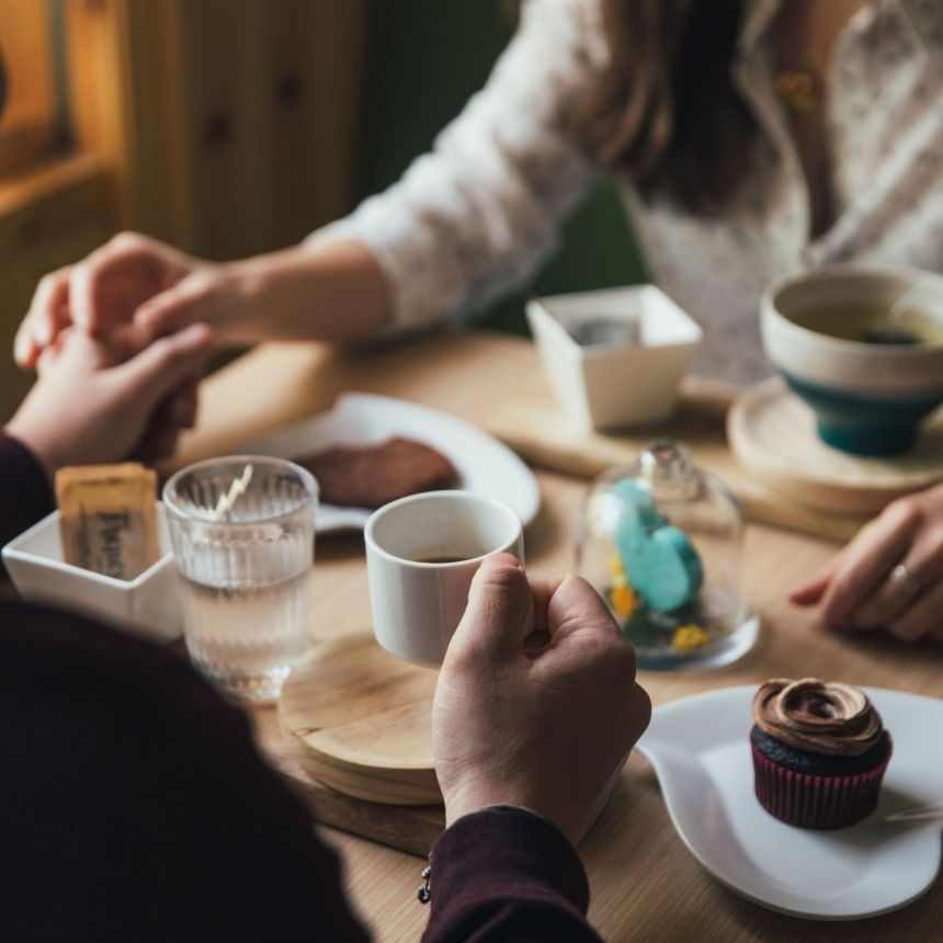 12 Brilliant Date Ideas – one for every month of the year