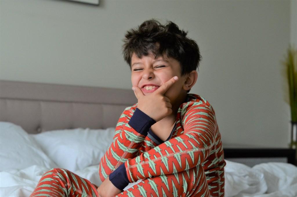 wearpact.com dream big pajamas