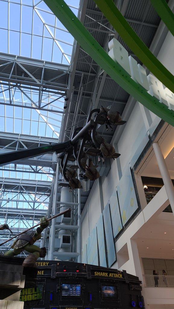 mall of america hazeleyesmom.com