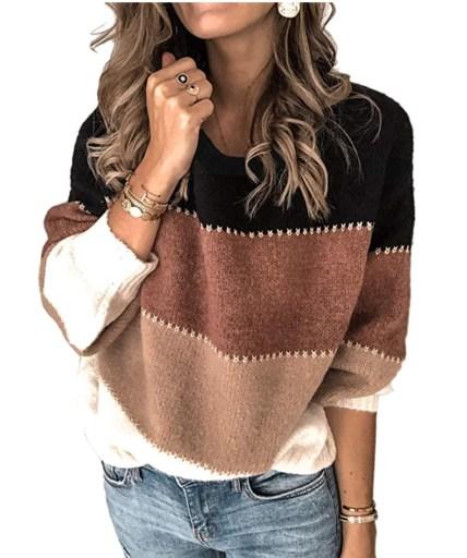 amazon sweaters fall 2021