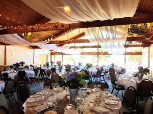 Panorama Hydrangea Wedding 1