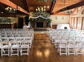 Panorama Indoor Ceremony