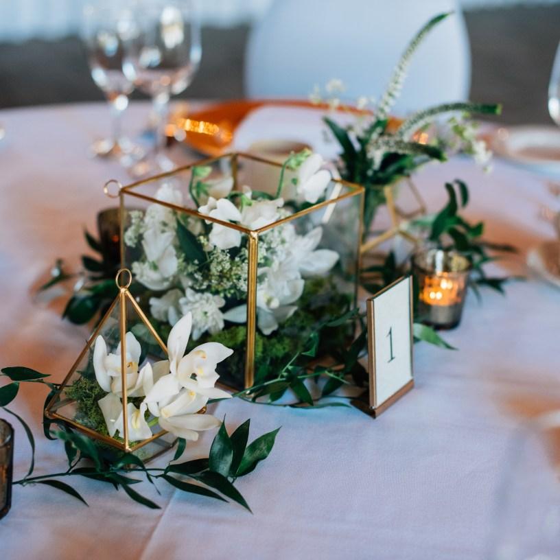 Wedding and Event Florist