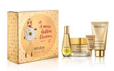 SOLD OUT – OREXCELLENCE ADVANCED AGEING CHRISTMAS GIFT SET £95 WORTH £241.70