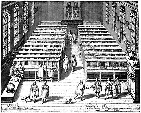 Image result for leiden university library