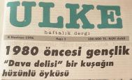"""Mustafa Şahin   1980 öncesi gençlik, """"Dava delisi"""" bir kuşağın hüzünlü öyküsü"""