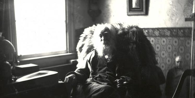 Walt Whitman: Savaşlar Kazanıldıkları Ruhla Yitirilirler