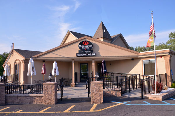 Restaurants In Matawan Nj Route  Area