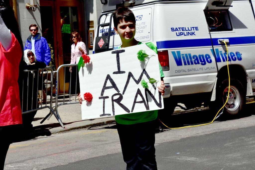 Persian Parade-2015 - 38