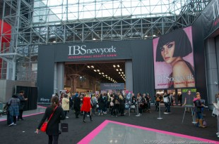 International Beauty Show