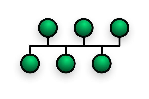 topologia-bus-topologia-de-red