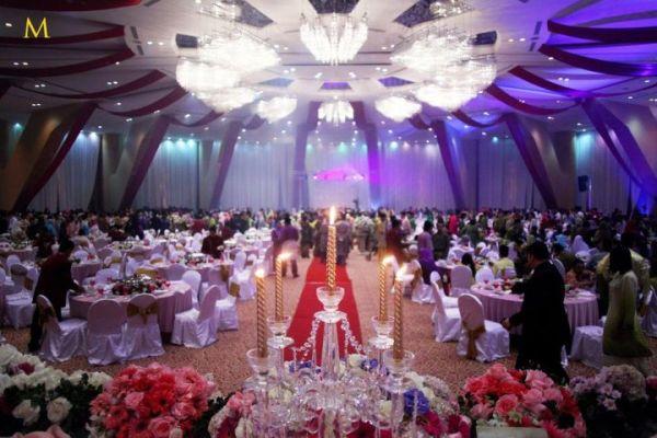 Perkahwinan Lisa dan Yusry 5
