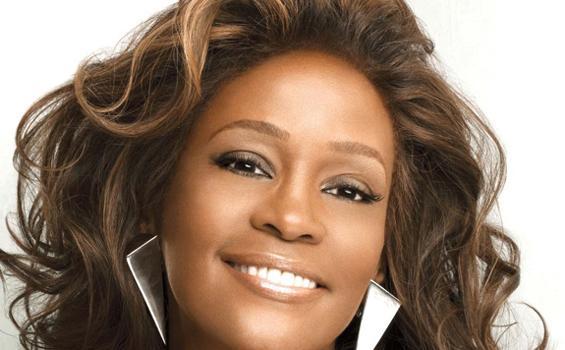 Whitney Houston Meninggal Dunia