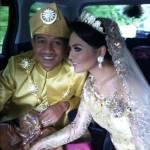 Perkahwinan Fasha Sandha Di Perlis 2