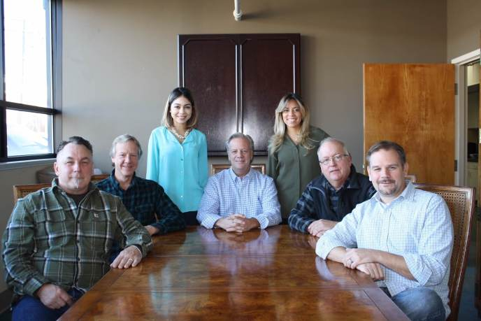 Staff at Haz-Pros Environmental Contrauction Services