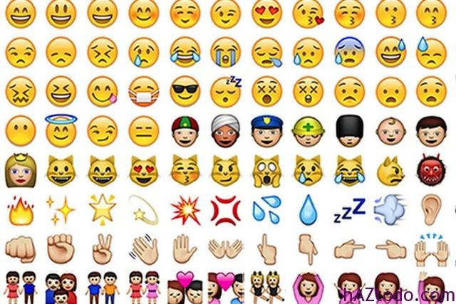 Crear tus propios Emojis