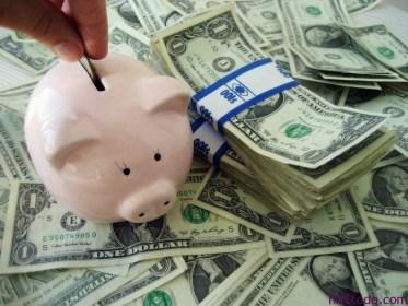 Hábitos saludables para cuidar el dinero