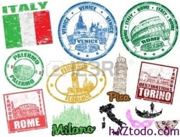 Italiano para Viajeros clase 5